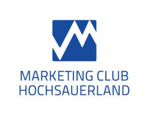 Logo Marketing Club Hochsauerland e.V.